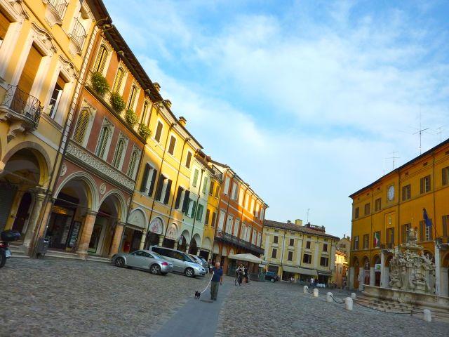10 motivi <br>per visitare Cesena