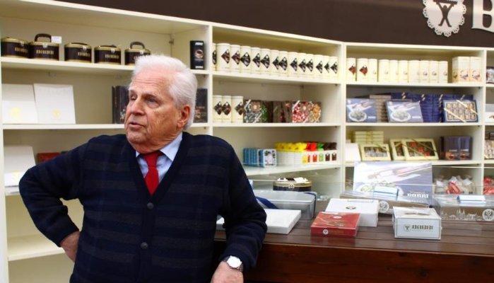 Premio agli imprenditori più dolci d'Italia