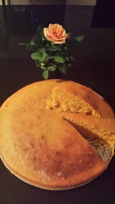 Zucca <br> mon amour: romantica<br> pumpkin pie <br> per due