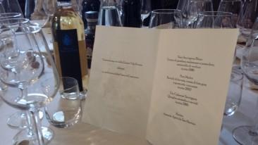 A Manhattan i vini della Tenuta Villa Rovere