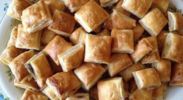 Un'idea per il Cenone di San Silvestro: salatini trasformati in oracoli