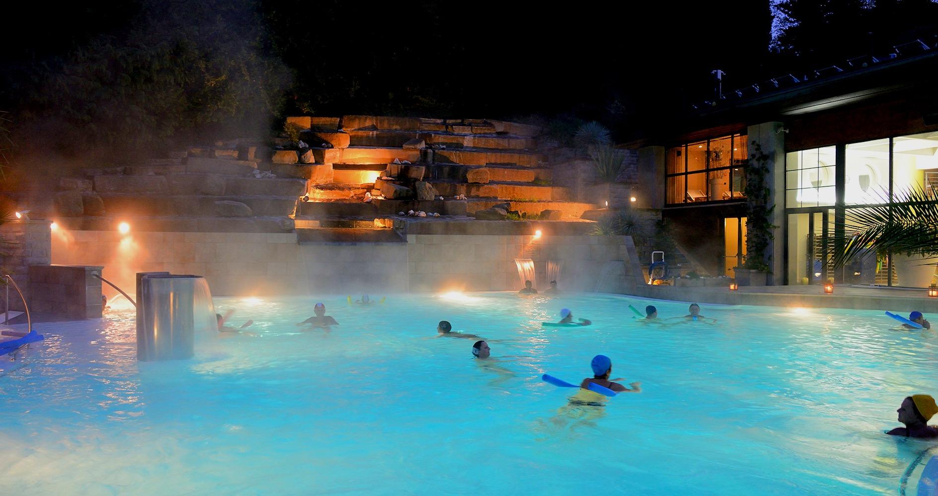 10 luoghi da vedere nella romagna cesenate anima e pasta - Euroterme bagno di romagna orari ...