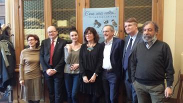 Libri antichi, foto introvabili, autografi e stampe: rassegna a Cesena