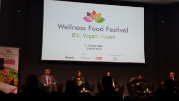 Cibo vegano e movimento, al via Wellness Food Festival