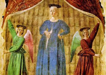Piero della Francesca, arte e degustazioni
