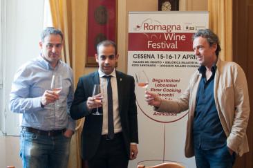 Torna il Romagna Wine Festival con degustazioni, derby e concorsi