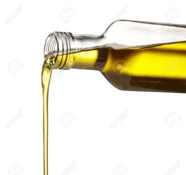 Emozioni in padella: iniziamo dall'olio