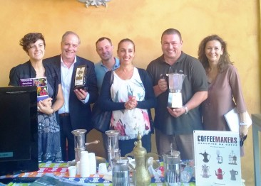 """""""Colazione solidale"""": proposta lanciata al Festival del Cibo di Strada di Cesena"""