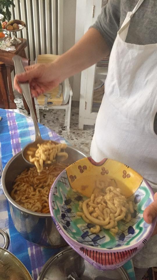 Aperto a Cesena il primo Home Restaurant