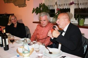 """""""Basta col veganesimo, mangiate mediterraneo"""". Intervista agli scrittori Marino Niola ed Elisabetta Moro"""