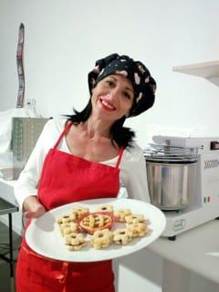 La cucina di casa diventa una micro-impresa. La storia di Silvia