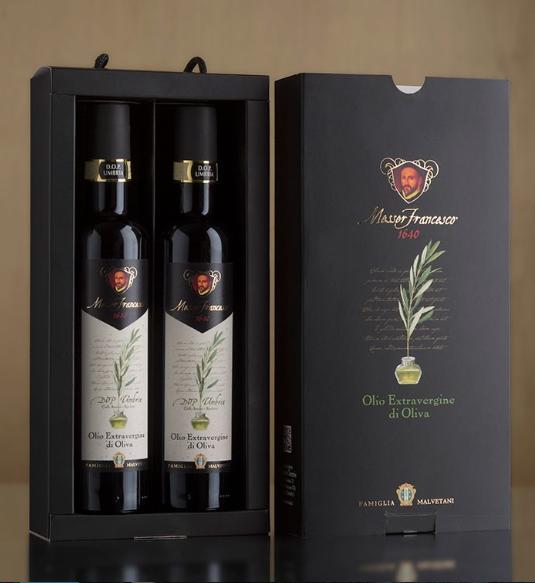 In Romagna si può assaggiare l'olio più buono del mondo