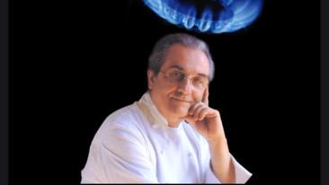 """""""L'ho visto cucinar le stelle"""", ricordo di Gualtiero Marchesi"""