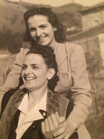 """La vera storia del """"Porcospino"""" e delle sorelle Manzelli"""