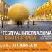Torna a Cesena l&#8217;unico vero &#8220;Festival del Cibo di strada&#8221; <br> On the road anche due chef stellati: Faccani e Cavallucci
